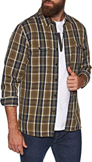 Levi's® Hombres Camisas Jackson Worker