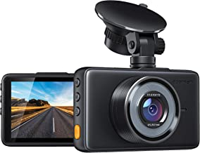 APEMAN Dashcam 1080P Full HD DVR Autokamera 3 Zoll LCD-Bildschirm 170 ° Weitwinkel,..