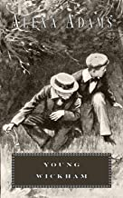 Young Wickham (Twisted Austen Book 5)