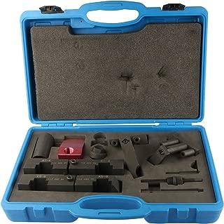 MOSTPLUS Camshaft Alignment Timing Locking Tool Set for BMW M60 M62 M62TU VANOS