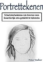 Portrettekenen: Schetstechnieken om binnen een kwartiertje een gezicht te tekenen