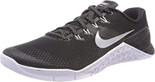 Women's Metcon 4 Training Shoe, Zapatillas de Cross para Mujer