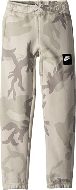 Nike Kids - Sportswear Print Pant (Little Kids/Big Kids)