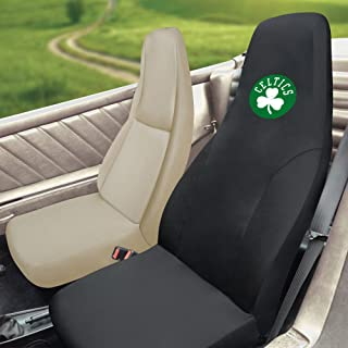 boston celtics seat covers
