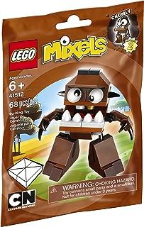 LEGO Mixels CHOMLY 41512 Building Kit