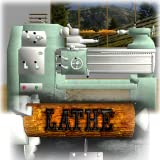 Tornitore (Lathe Worker)