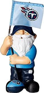 NFL Unisex Springy Flag Gnome