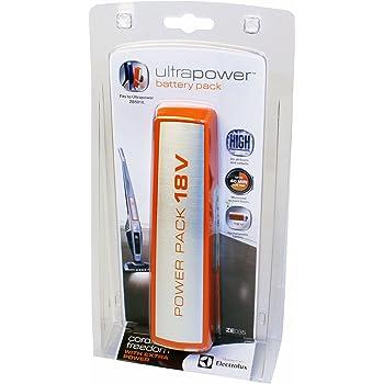 3000mAh para Electrolux 18V Batería ZB2941 ZB2904X ZB2942 ZB2943 Tipo NV144NIBRC Aspiradora: Amazon.es: Bricolaje y herramientas