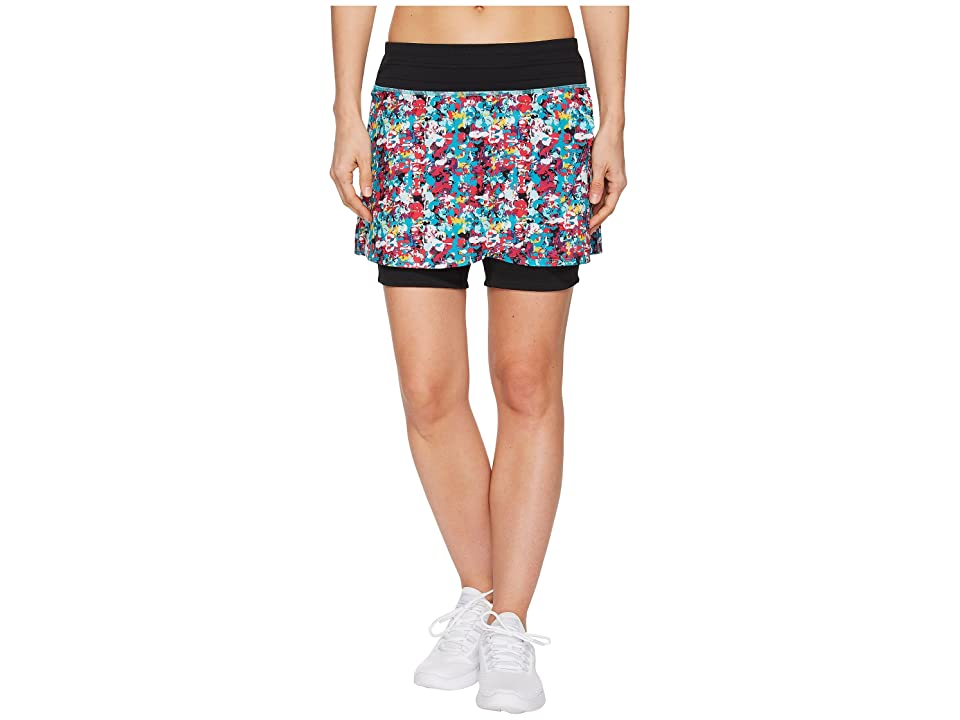 Skirt Sports Hover Skirt (Holiday Print) Women