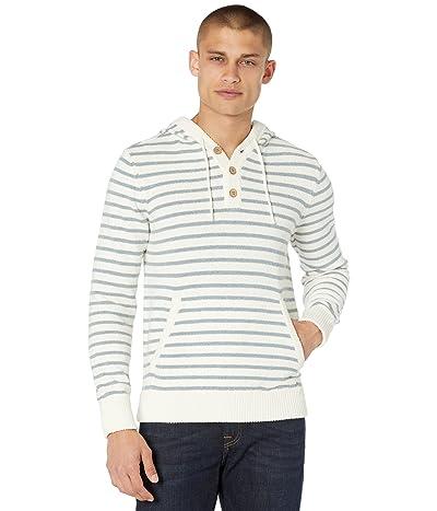 Faherty Cove Sweater Hoodie
