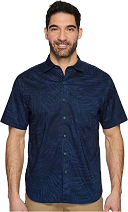 Tommy Bahama - Vero Fronds Short Sleeve Shirt