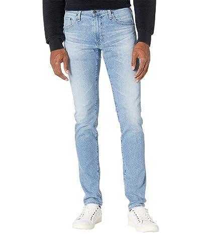 AG Adriano Goldschmied Dylan Skinny Leg Jeans in Hillcrest (Hillcrest) Men