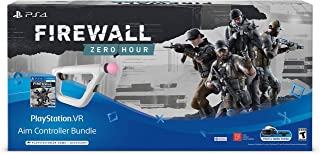 PSVR Aim Controller Firewall Zero Hour Bundle - PlayStation VR