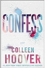 Confess Kindle Edition