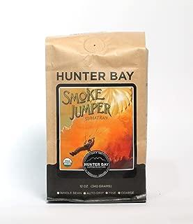 Smoke Jumper Coffee