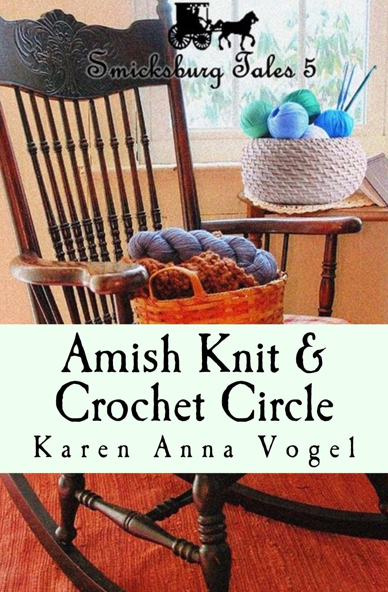 Circle Crochet Family – Crochet — Learn How to Crochet
