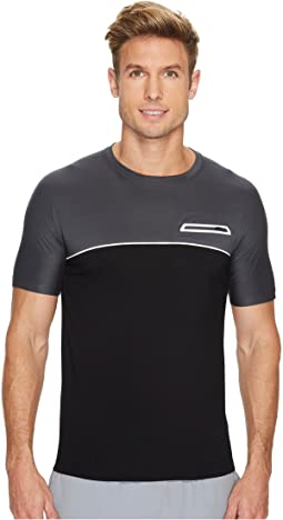 fuseX Short Sleeve Top