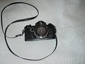 Sears TLS 35mm SLR Camera
