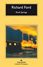 Rock Springs (Compactos nº 338) (Spanish Edition)