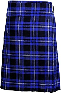 60e39f182 Amazon.es: Kilt - Azul