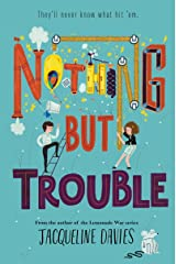 Nothing but Trouble Kindle Edition