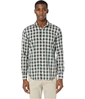 eleventy - Multicolor Plaid Shirt