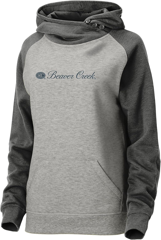 Ouray Sportswear Max 65% OFF Women's Beaver Superior Creek Resort Hoodie Asym Redux