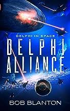 Delphi Alliance (Delphi in Space Book 5) (English Edition)