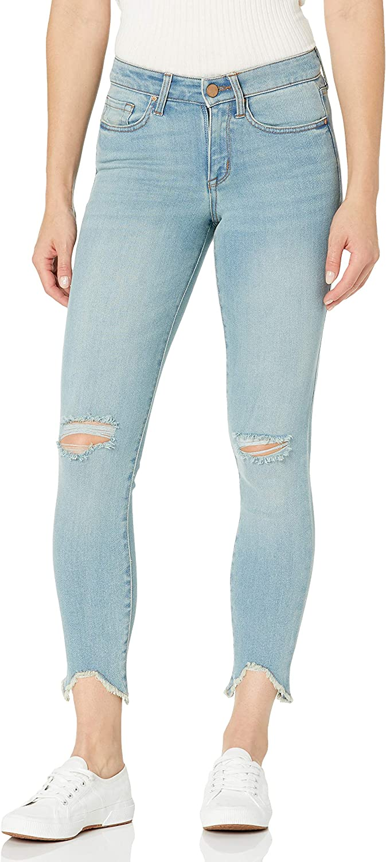 William Rast Women's Misses Ankle Skinny Jean