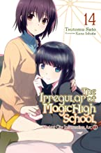 The Irregular at Magic High School, Vol. 14 (light novel):