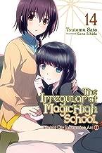 The Irregular at Magic High School, Vol. 14 (light novel): Ancient City Insurrection Arc, Part I