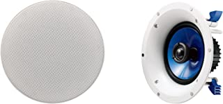 Yamaha in-Ceiling Speakers (NSIC600W)