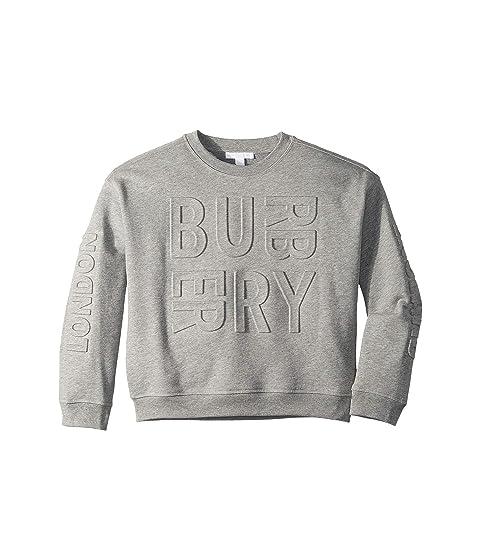 Burberry Kids Hank T-Shirt (Little Kids/Big Kids)