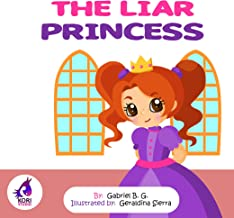 The liar princess (English Edition)