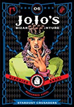 JoJo's Bizarre Adventure: Part 3 Stardust Crusaders, Vol. 6
