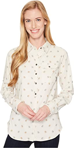 Bryce Canyon Stretch Long Sleeve Shirt