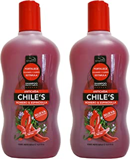 Amazon.com: chile shampoo