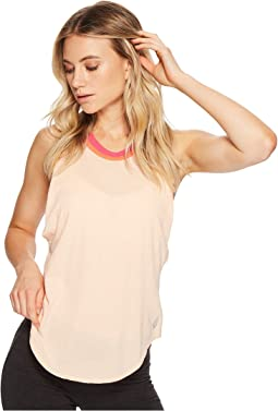 Free People Movement - Solid Painted Desert Tank Top