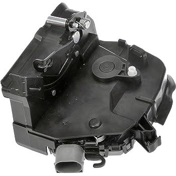 Door Lock Actuator Motor Front Left 937-812 fits 01-06 BMW 325i