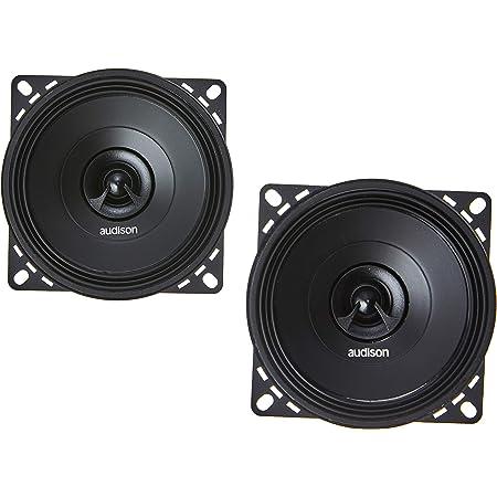Audison Apx4 Lautsprecher Audio Hifi