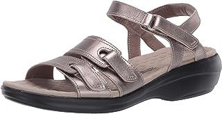 Clarks Alexis Shine womens Sandal