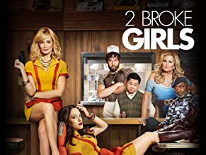 2 broke girls season 5 watch series