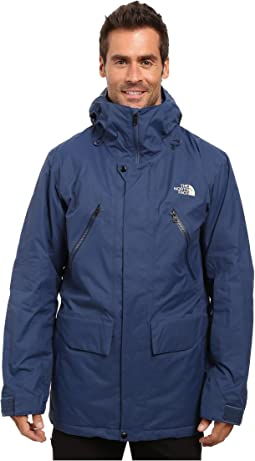 The North Face - Sherman Insulated Jacket