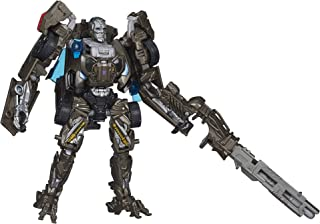 Transformers Age of Extinction Generations Class Lockdown Figure(Discontinued by manufacturer)