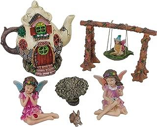 fairy lawn ornaments