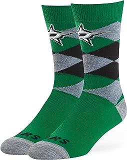 OTS NHL Men's Blaine Dress Sock