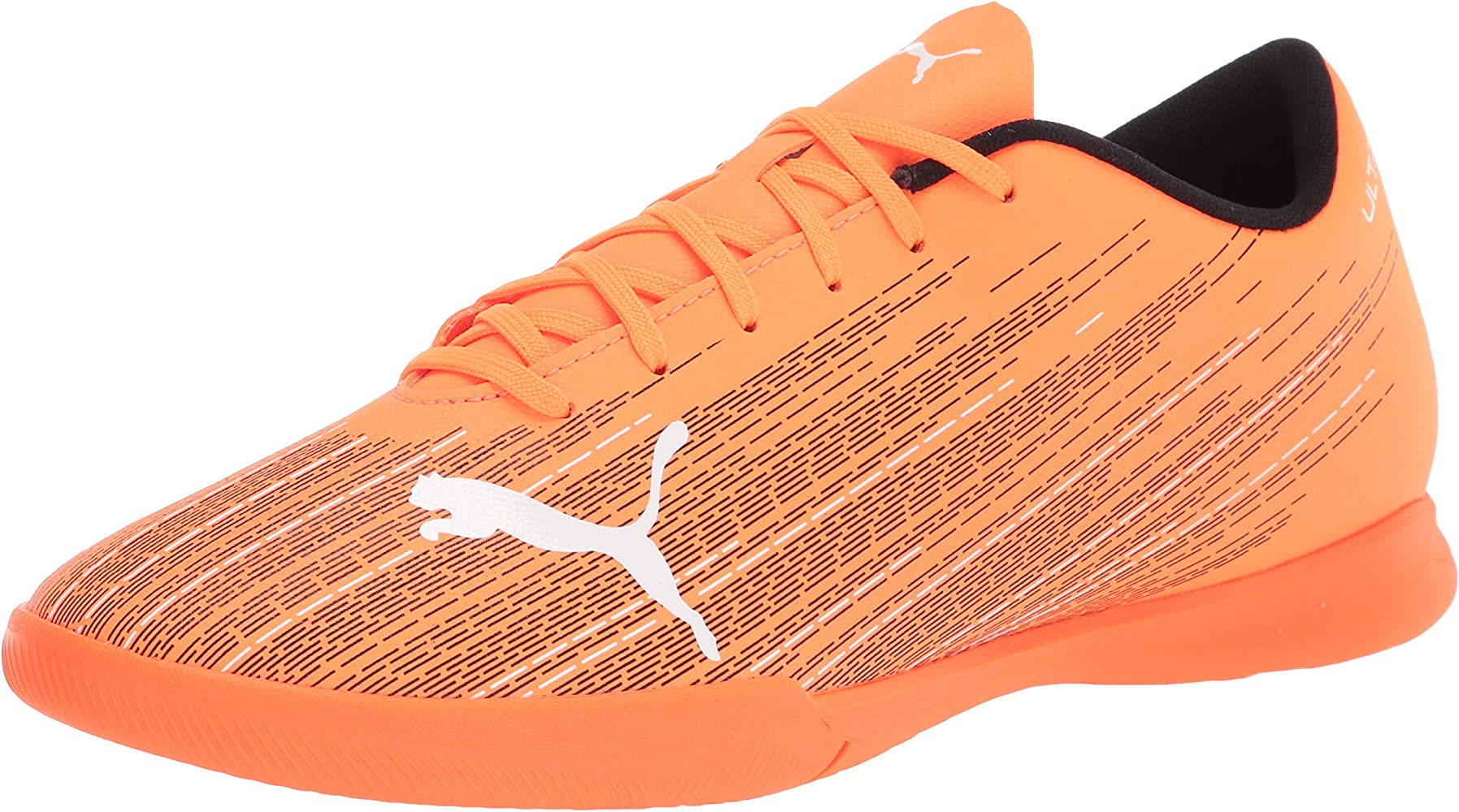PUMA Men's Ultra 4.1 Indoor Trainer Soccer-shoe