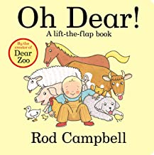 Oh Dear!: 35th Anniversary Edition