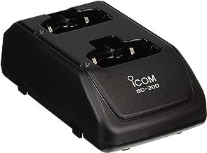 アイコム 二口タイプ充電器(BC-186が必要)5台まで連結可能  BC-200