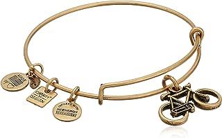 Charity By Design Bike Bangle Bracelet